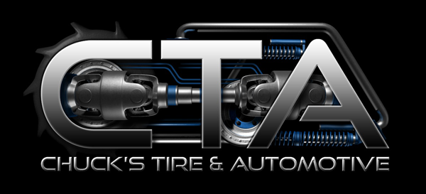 Chuck's Tire & Automotive